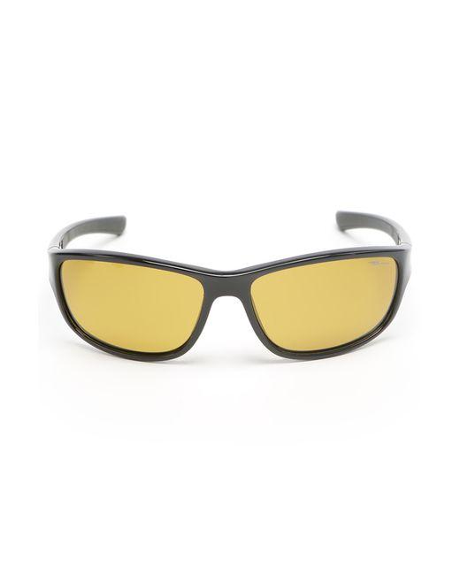 Legna | Женские Жёлтые Солнцезащитные Очки