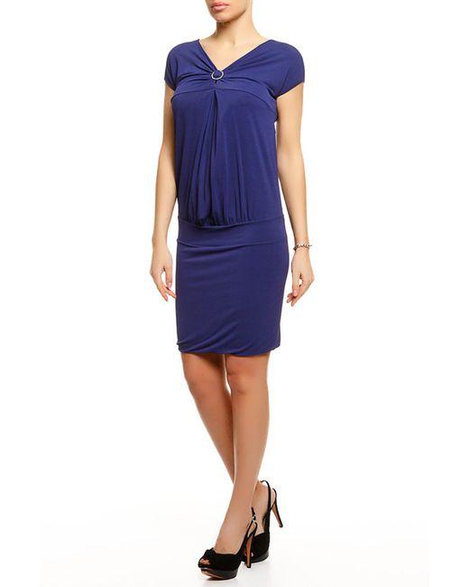Pietro Brunelli | Женское Синее Платье