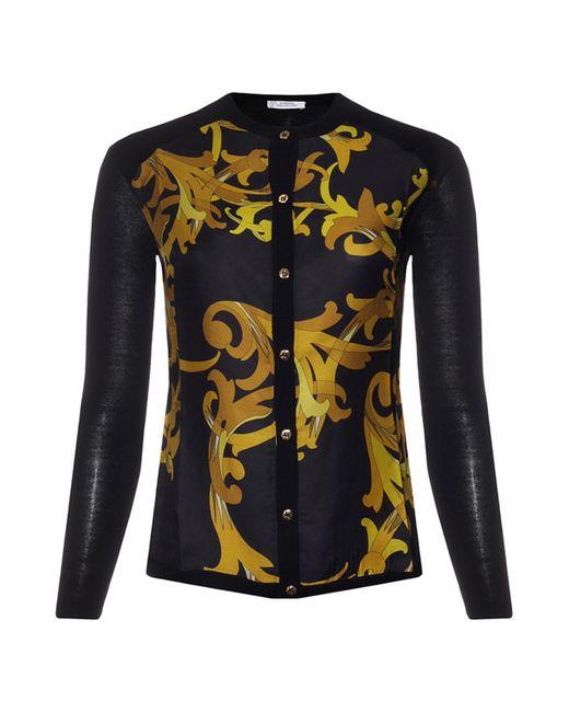 Versace Collection   Женский Чёрный Джемпер