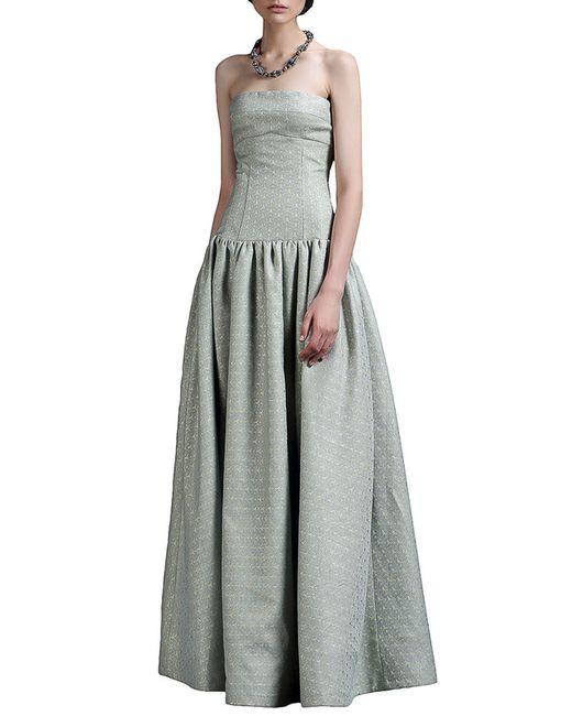 Isabel Garcia   Женское Серое Платье