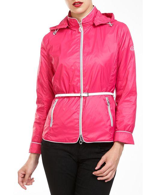 Amazing   Женская Розовая Куртка