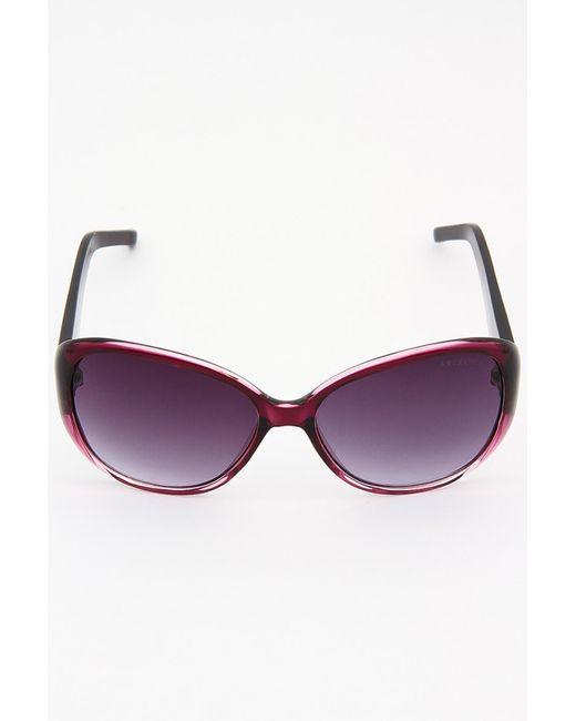 Arizona | Женские Фиолетовые Очки Солнцезащитные