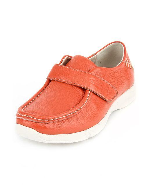SHOIBERG   Женские Красные Туфли