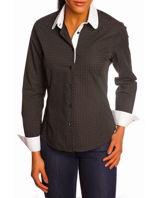 Gazoil | Женская Коричневая Рубашка