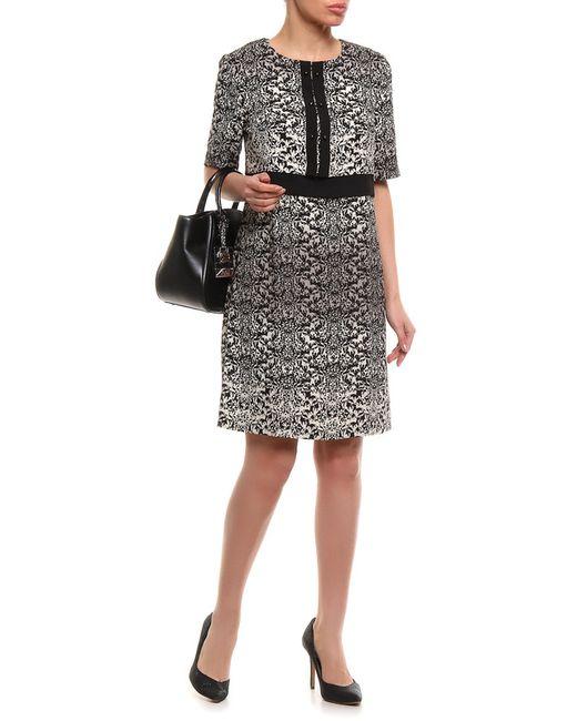 VITO Exclusive   Женское Бежевое Платье