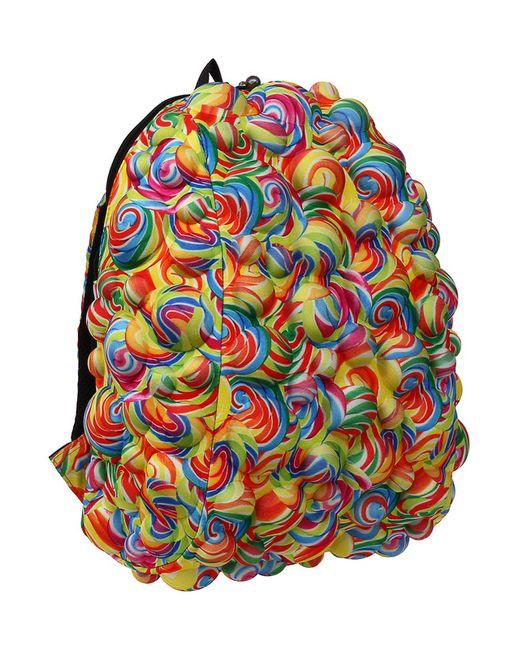 Madpax   Женский Многоцветный Рюкзак Bubble Half