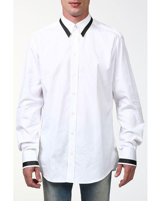 Dolce & Gabbana | Мужская Рубашка