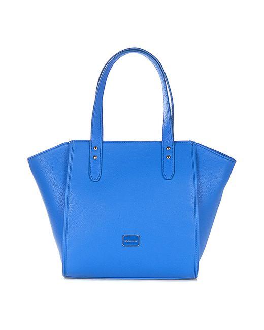 Sabellino   Женская Синяя Сумка