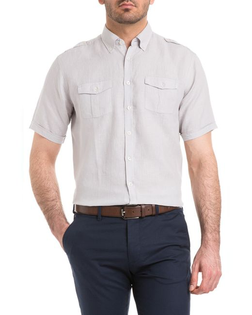 Cacharel | Мужская Многоцветная Рубашка