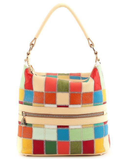 Fiato Collection | Женская Многоцветная Сумка