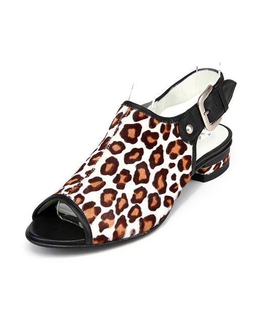 Mafra | Женские Многоцветные Туфли