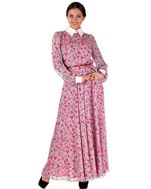 Mannon | Женское Платье
