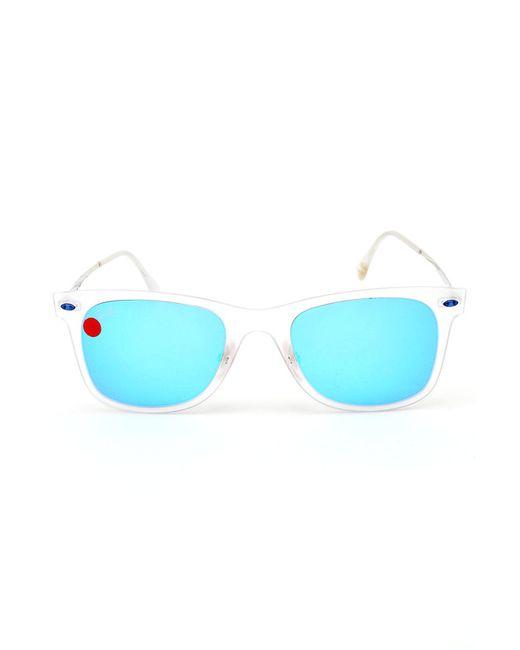 Ray-Ban | Мужские Многоцветные Очки Солнцезащитные