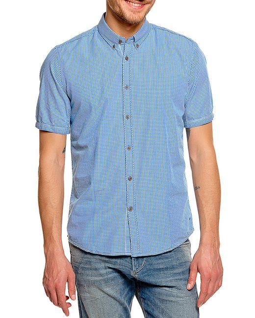 TOM TAILOR | Мужская 6673 Рубашка