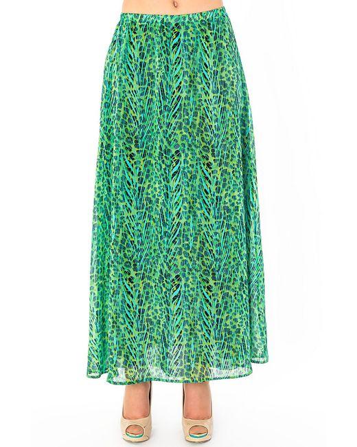 S&A Style | Женская Зелёная Юбка