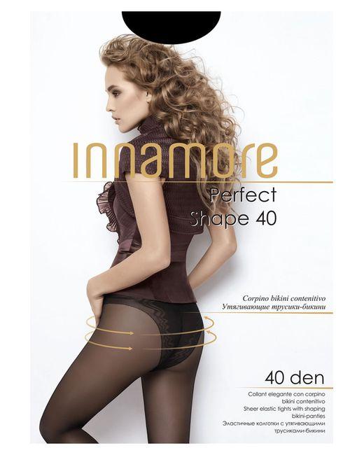 Innamore | Женские Бежевые Колготки 40 Den Натуральн