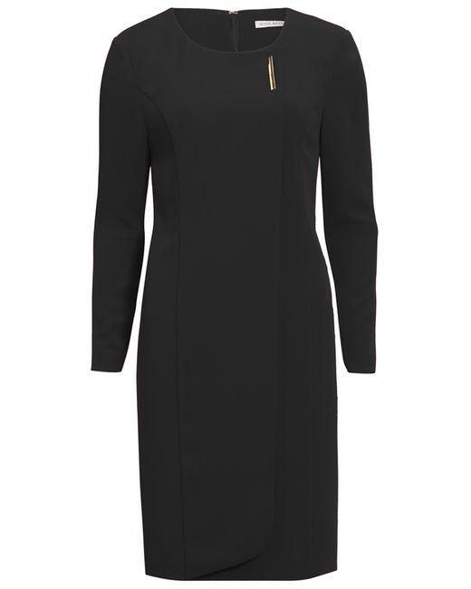 Gina Bacconi | Navy Платье