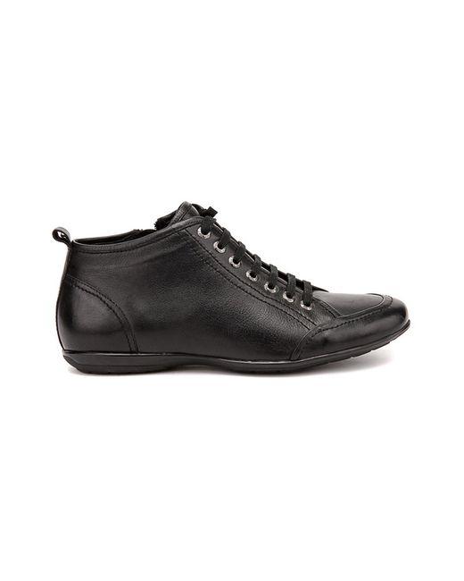 Provocante | Мужские Чёрные Ботинки