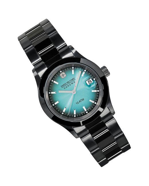 Swiss Military | Мужские Голубы Наручные Часы