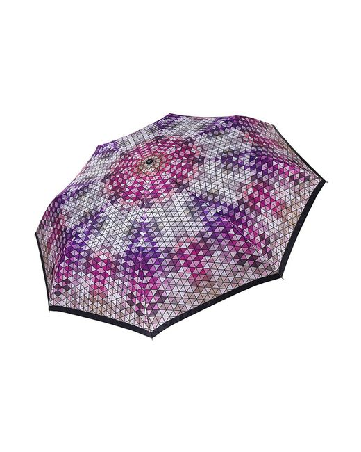 Fabretti | Женский Фиолетовый Зонт