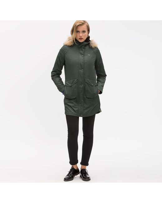 Lacoste | Женская None Куртка