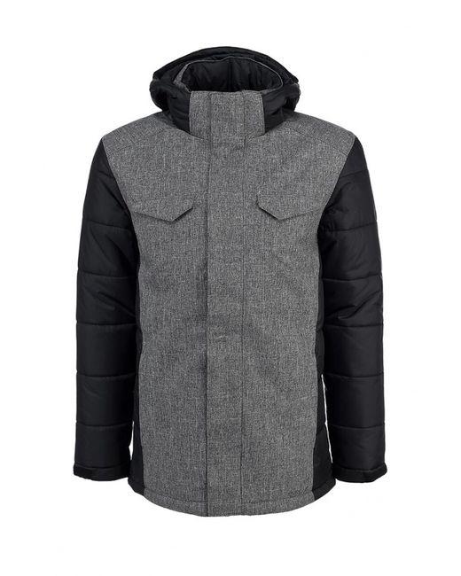 Merrell | Мужская Многоцветная Куртка Утепленная