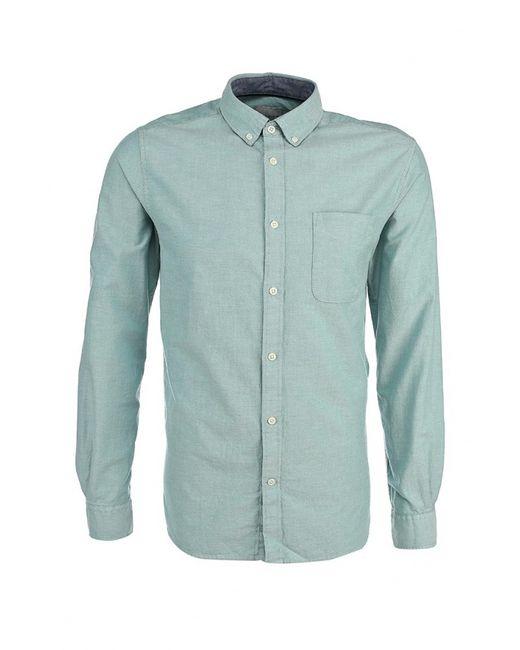 Jack & Jones | Мужская Голуба Рубашка