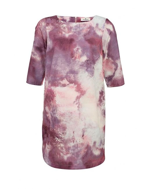 TOM TAILOR | Женское Платье