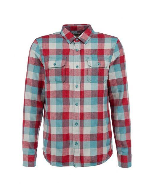Vans | Мужская Многоцветная Рубашка