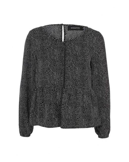 Minkpink | Женская Чёрная Блуза