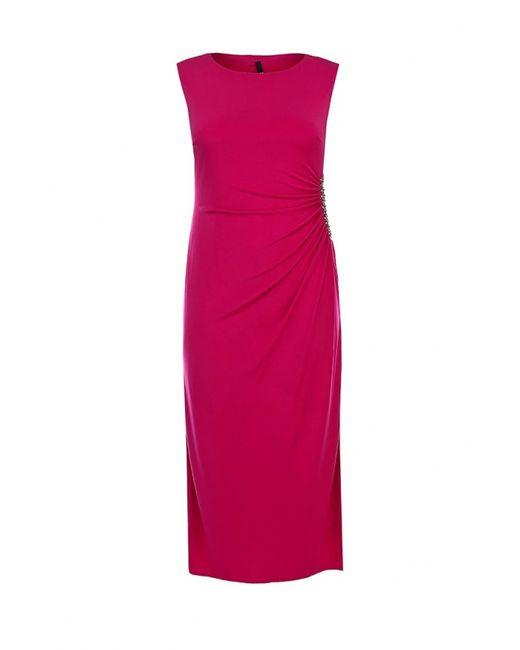 Evans | Женское Розовое Платье