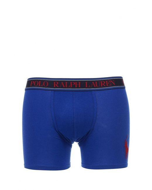 Polo Ralph Lauren | Мужские Синие Трусы