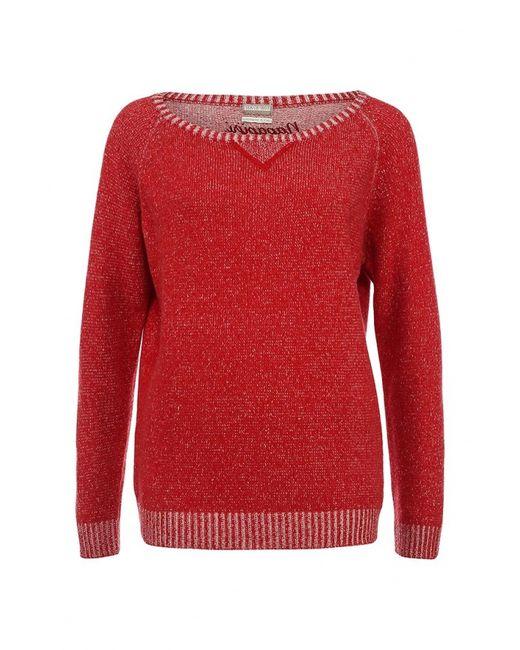 Napapijri | Женский Красный Джемпер