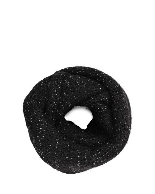 Guess | Женский Чёрный Шарф Jeans