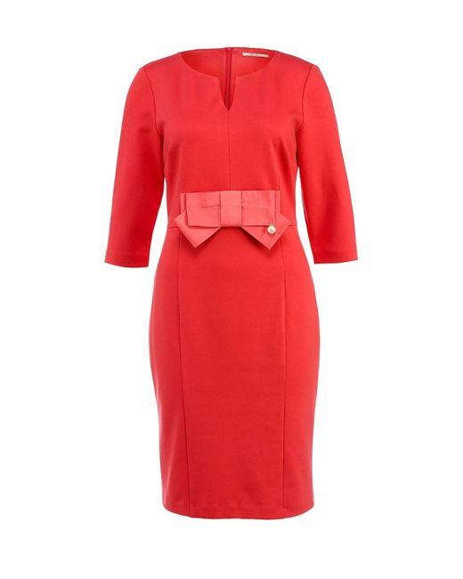 Vis-a-Vis | Женское Розовое Платье