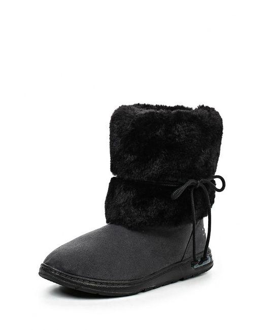adidas Neo   Женские Чёрные Полусапоги