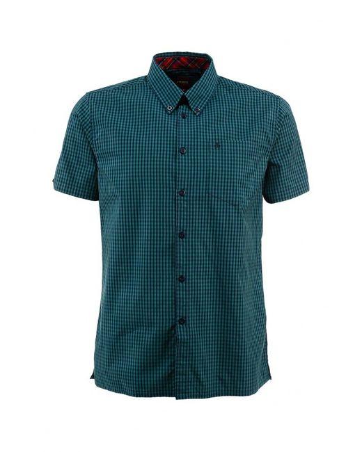 Merc | Мужская Зелёная Рубашка