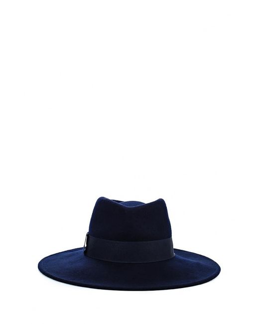 Mascotte | Женская Синяя Шляпа