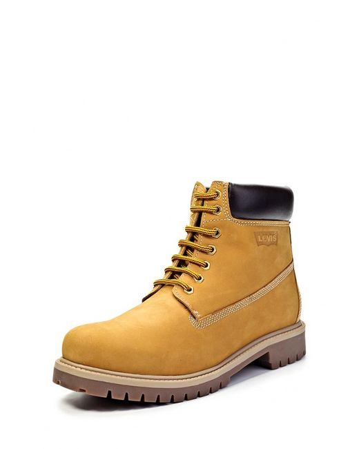 Levi's® | Мужские Ботинки