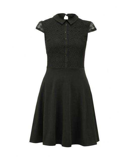 Dorothy Perkins | Женское Зелёное Платье