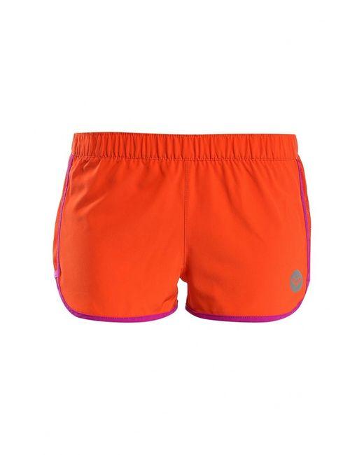 Roxy | Мужские Оранжевые Шорты Для Плавания