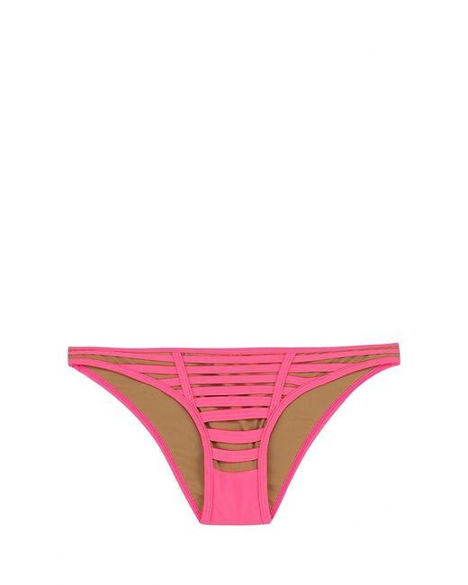 Beach Bunny | Женские Розовые Плавки