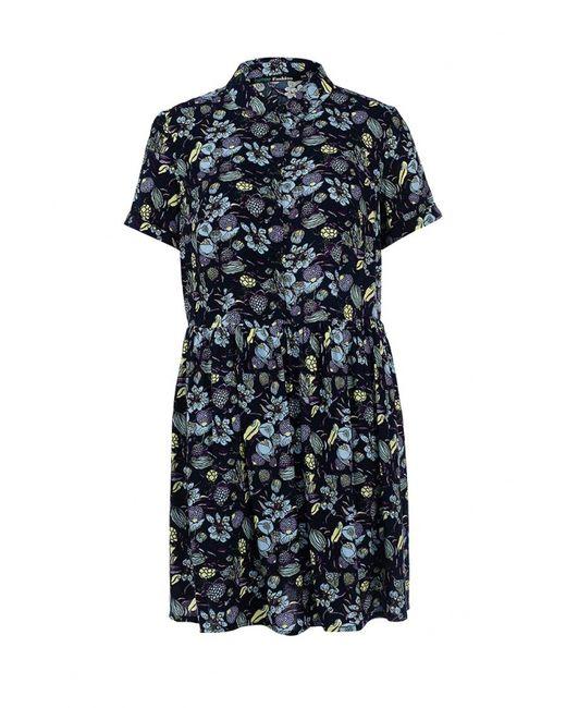 Befree | Женское Серое Платье