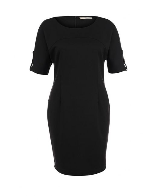 Vis-a-Vis   Женское Чёрное Платье