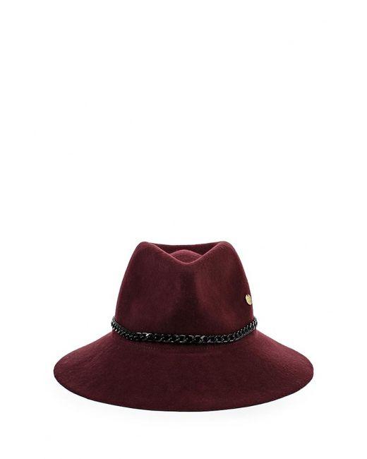 Liu •Jo | Женская Красная Шляпа Liu Jo