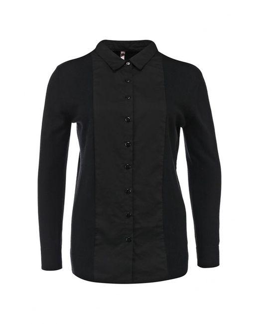 Sweewe   Женская Чёрная Блуза