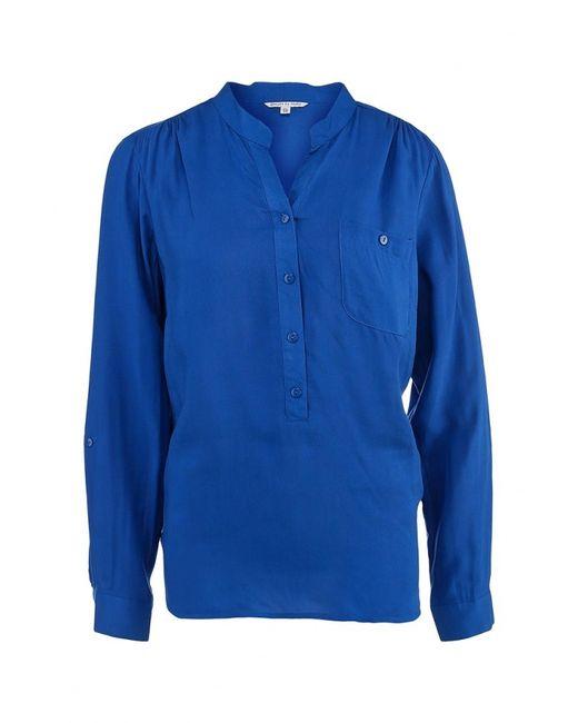 Modis | Женская Синяя Блуза