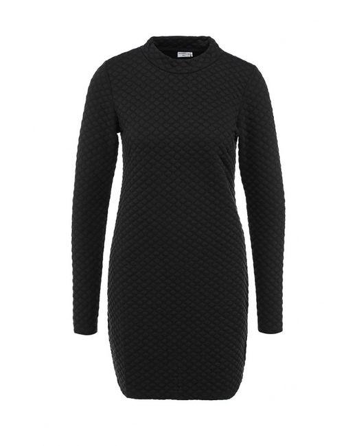 Jacqueline de Yong | Женское Чёрное Платье