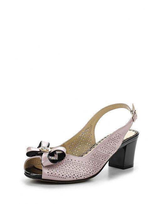 Ascalini | Женские Розовые Туфли