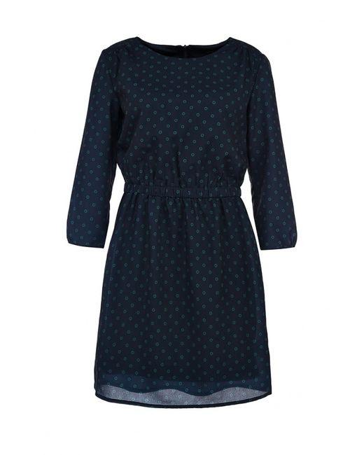 Befree   Женское Синее Платье
